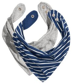 These are on the verge (or way past) of being annoyingly hipster but I kind of want these little baby/boy scarves. @Valerie Avlo Avlo Kinney