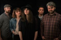 """Rising NJ band Lowlight shares a cover of Tom Waits' """"New Year's Eve""""WithGuitars"""
