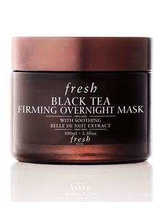 Black Tea Lifting and Firming Mask, 100 mL by Fresh at Neiman Marcus.