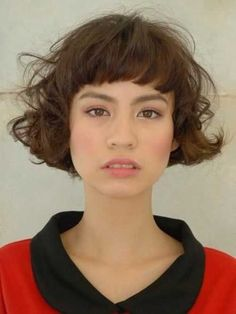 20 French Bob Hairstyles | Short Hairstyles 2015 - 2016 | Most Popular Short Hairstyles for 2016