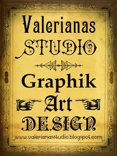 DeviantID Victorian Typography by ~ValerianaSolaris on deviantART