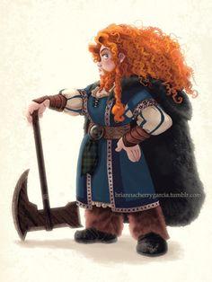 dwarf women | Tumblr