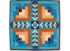 Yahoo! Image Search Results for southwestern quilt patterns