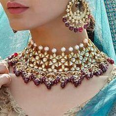 Jamisha Necklace