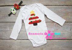 Body handmade Craciun Bradut by Anamaria Ami Tutu, Christmas Sweaters, Onesies, Skirts, Baby, Handmade, Clothes, Fashion, Atelier
