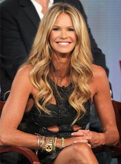 Happy birthday Elle Macpherson! The supermodel, nicknamed The Body ...
