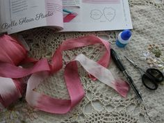 Как сделать идеальные края деталей из ткани - Ярмарка Мастеров - ручная работа, handmade