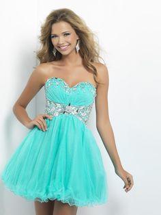 Trends For > 8th Grade Graduation Dresses