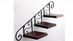 Cheap flower shelves, Buy Quality wooden shelf directly from China the shelf Suppliers: Creative flower shelf on the wall. Avoid holing solid wood shelf. Wall hanging, wrought iron balcony. Decorative frame