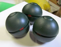 Home made flash bang grenades. -- Homemade presents can be so thoughtful. How ever PLEASE PLEASE be very careful with any of these pins, that FLASH or BANG ! Survival Weapons, Apocalypse Survival, Survival Tools, Camping Survival, Survival Prepping, Emergency Preparedness, Camping Gear, Zombie Apocalypse, Emergency Preparation