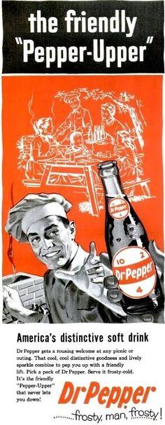 Dr. Pepper (1957)