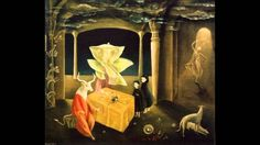 Leonora Carrington - pinturas (27)