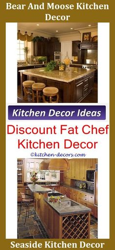 Find Kitchen Design Ideas Kitchen Decor Ideas Houses Pinterest