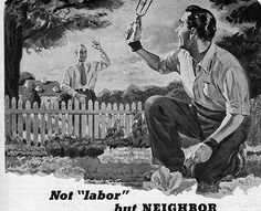 How to Be a Good Neighbor: 9 Old Fashioned Tips for Getting to Know the Folks Next Door