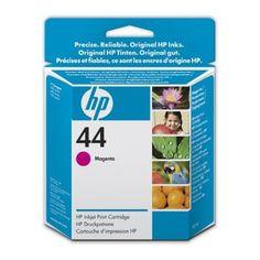 Prezzi e Sconti: #Hp 51644me cartuccia d'inchiostro magenta  ad Euro 45.67 in #Hp #Hi tech ed elettrodomestici