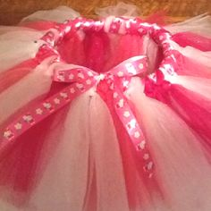 The Hello Kitty Tutu for my niece!