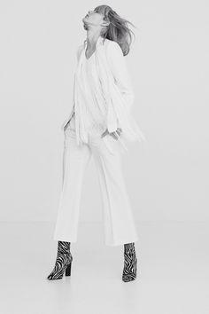 Barbara Bui Pre-Fall 2016 Fashion Show