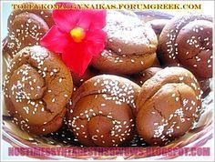 ΜΟΥΣΤΟΚΟΥΛΟΥΡΑ ΜΑΛΑΚΑ!!! | Νόστιμες Συνταγές της Γωγώς