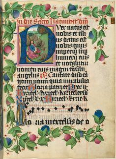 El misal de Salzburgo — Visor — Biblioteca Digital Mundial