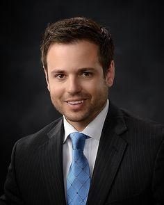 Attorney Headshot Photography