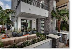Coronado Stone Products - The Designer Series - Residential Exteriors