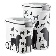 50000,60000원 개밥보관 Dry Dog Food Containers