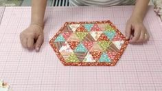 Patchwork para Iniciantes | Cantinho do Video