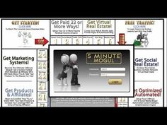 How to Make Money Online - 5 Minute Monopoly Mogul System Review - http://www.thehowto.info/how-to-make-money-online-5-minute-monopoly-mogul-system-review/
