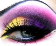 Drag Queen Eyes