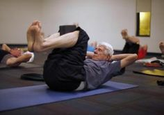 Older adults are designing elder-friendly gyms and becoming their own personal trainers.  #UnleashAge