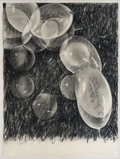 Study for Star Sack - James Rosenquist American, Charcoal and graphite on paper , x in. x cm. For Stars, American Art, Personalized Items, Graphite, Charcoal, Study, Paper, Art, Graffiti