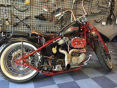 eBay: 2014 Harley-Davidson Bobber harley-davidson bobber, buell m2 motor, ridged frame, low miles,… #harleydavidson usdeals.rssdata.net