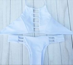 Bandage Bikini (Swim Suit)