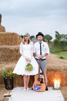 Rock N Roll Wedding Ideas   ... Wedding Ideas Rock n Roll Wedding Theme – I Do Designer Weddings