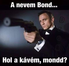 Onward to the 'Liberation of Humanity' 🌍🌍 Daniel Craig James Bond, Speak The Truth, Set You Free, Sarcasm, Funny Jokes, Haha, Memes, Instagram Posts, Quotes