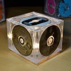 'CD-LIGHT MONOMIX 1' TABLE LAMP
