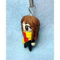 keychain & Mobile Accessories Hermione Exclusive handmade