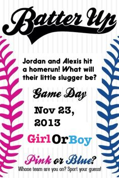 19 Baseball And Bows Gender Reveal Party Ideas Bow Gender Reveal Gender Reveal Party Reveal Parties