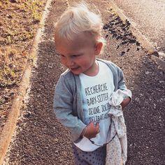 Le futur tombeur de ces dames ! Monsieur Tshirt, Book Instagram, T Shirt, Hui, Books, Style, Bebe, Color, Future