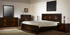 Ashton Bedroom Suite & Furniture from Beds N Dreams Australia