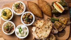 Bargain vegan-friendly Greek banquets in Brunswick East