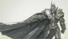 Lich King Arthas Menethil Action Figure Review