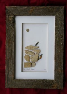 Pebble art rock climbing. by TheDiscoveredPebble on Etsy - I know a certain 13 year old who'd love this!