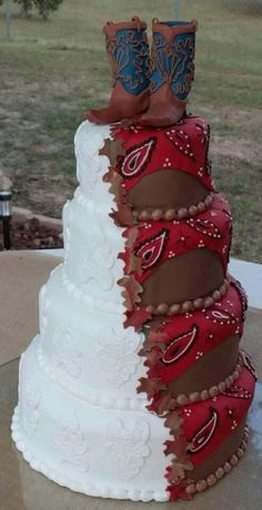 Country themed wedding anyone?! by VenusV
