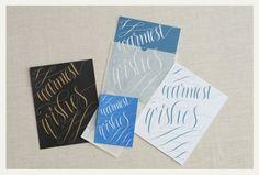 cartes ou étiquettes cadeau, ces imprimables existent en noir, blanc, gris, rose et bleu...
