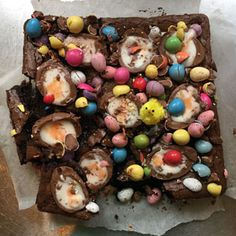 Our weekly food diary shares on-trend ingredients, fun foodie events, Insta-friendly restaurant dishes and must-try street eats. Cadbury Eggs, Restaurant Dishes, Bbc Good Food Recipes, Food Trends, Food Diary, Bon Appetit, Love Food, Easter Eggs, Cravings