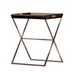 Side table by Giorgetti