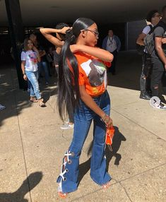 fye outfits style ~ fye outfits , fye outfits black girl , fye outfits for birthday , fye outfits for school , fye outfits style Baddie Outfits For School, Teenage Girl Outfits, Teen Fashion Outfits, Teenager Outfits, College Outfits, Fasion, Preteen Fashion, Cute Swag Outfits, Dope Outfits
