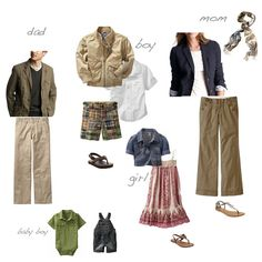 Very classic look. Perfect for spring, summer, and early fall