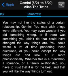 Gem Twin Day, Tumblr Love, Just Love Me, Inspirational Message, Gemini, Something To Do, Wish, Relationship, Messages